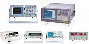 Utilized Test Equipment  U2013 Guide Events 2019