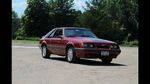 """1986 MUSTANG GT REVIEW- Is the """"Foxbody"""" generation really that bad? - YouTube"""