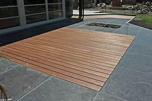 Terrasse Bois Sur Plot Beton : sup rieur faire plot beton pour terrasse bois 15 avis ~ Premium-room.com Idées de Décoration