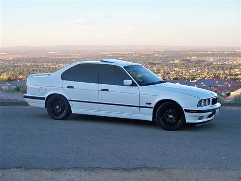 Bmw 540i Specs by 1995 Bmw 540i 1 4 Mile Drag Racing Timeslip Specs 0 60