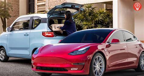 10 อันดับรถยนต์ไฟฟ้า ขายดีที่สุดในประเทศจีน ประจำปี 2020 ...