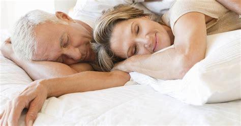 Midlife Women Who Value Sex Keep On Having It
