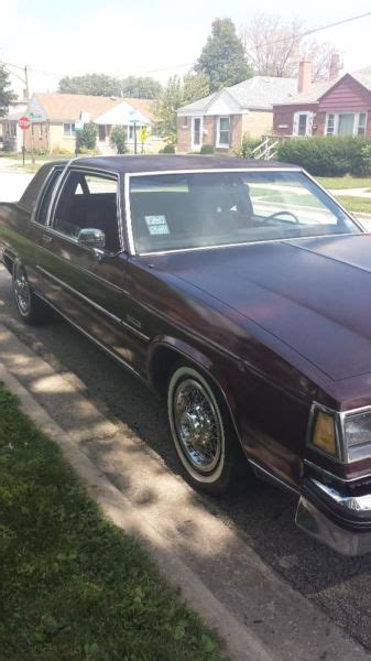 how to work on cars 1984 buick electra parking system 1984 buick electra cars for sale