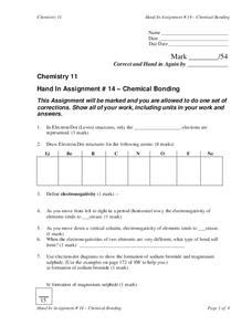 octet rule lesson plans worksheets reviewed by teachers