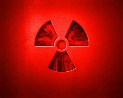 Radiation Symbol Warning Hazard Radioactive Wallpapers Desktop