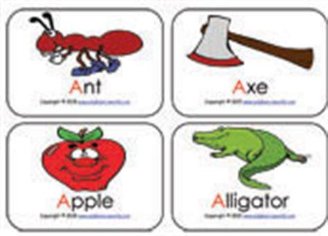 phonics flashcards  kids esl phonics world