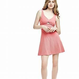 Kleid Auf Rechnung : guess kleid cut out auf der vorderseite kaufen otto ~ Themetempest.com Abrechnung