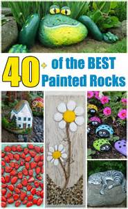 40 of the best rock painting ideas kitchen with