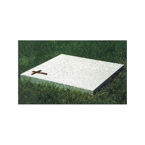 dalle funeraire pour colombarium enterre