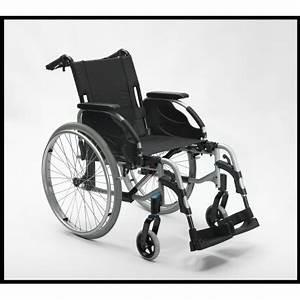 fauteuil roulant manuel Action2 NG Groupe Avëya Santé