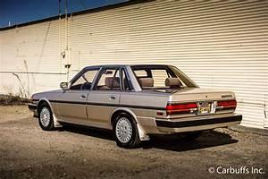 1987 Toyota Cressida Luxury