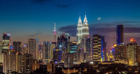 Malaysia Ranked More Peaceful Than Some European Countries