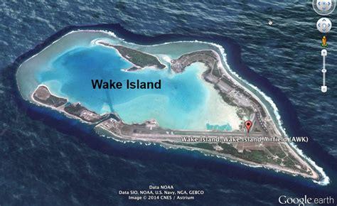WWII war japanese wake island POW prisoner of war pearl