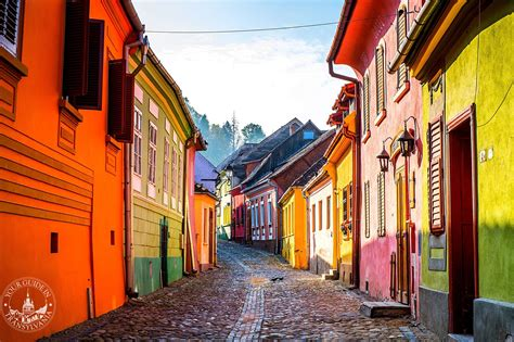 Sighisoara Medieval City Tour - Your Guide in Transylvania