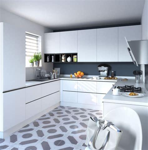 sol vinyl pour cuisine sol cuisine quel revêtement choisir côté maison