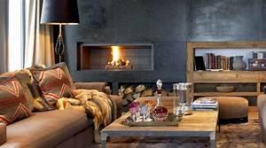 décoration appartement cosy