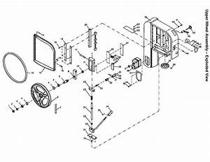 General Band Saw Wiring Diagram 18