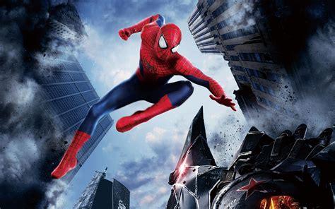 The Amazing Spider Man 2 2014 Movie - Wallpaper, High ...