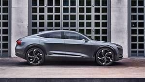 Audi E Tron : audi e tron sportback concept e tron home audi sa ~ Melissatoandfro.com Idées de Décoration