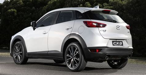 Mazda Cx3 Photo by Loading Images