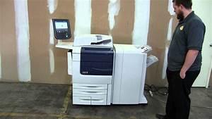 Xerox Color 550 34k 19k