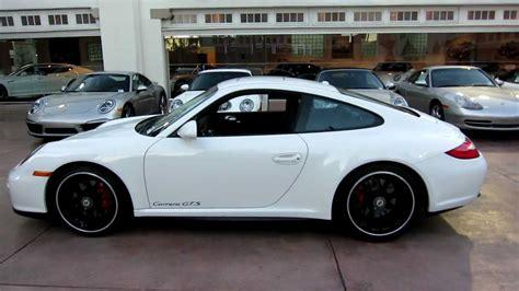 porsche 911 carrera gts white 2011 porsche carrera gts carrara white with black