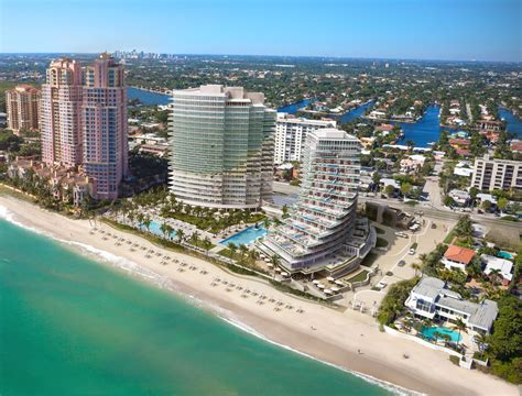 Fort Lauderdale by Auberge Fort Lauderdale Condos New Construction