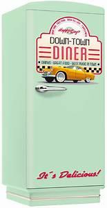 Amerikanischer Kühlschrank Günstig : amerikanischer nostalgie k hlschrank in hellblau down town diner k hlschrank schrank ~ Frokenaadalensverden.com Haus und Dekorationen