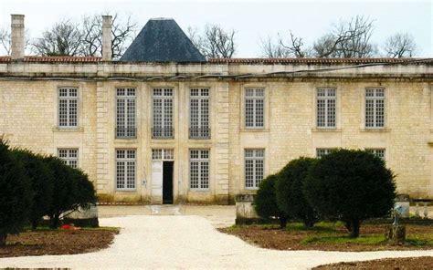 Le château du Douhet (17) hante les esprits - Sud Ouest.fr