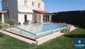 Piscine Sans Permis : abri piscine et permis de construire ce que dit la loi aladdin concept ~ Melissatoandfro.com Idées de Décoration