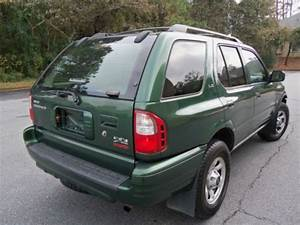 Find Used 2001 Isuzu Rodeo Ls 3 2l V6 4wd 4x4