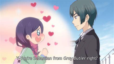 Anime Kiss Him Kiss Him Not Me Anime Discussion
