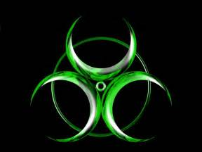 Green Nuke Symbol