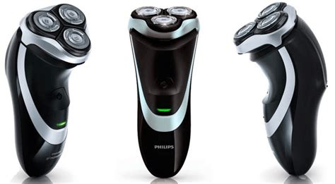 electric shavers men reviewed