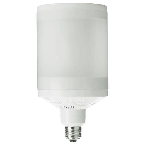 led corn bulb 3500 lumens 53 watt 2000k lunera