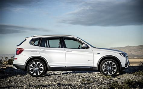 Bmw X3 Picture by Bmw X3 2015 Widescreen Car Picture 19 Of 60