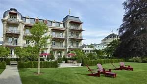 Baden-Baden Babymoon at Villa Stéphanie, Destination Spa