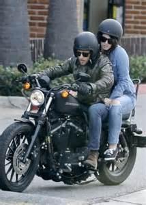 Lana Del Rey Ride Motorcycle