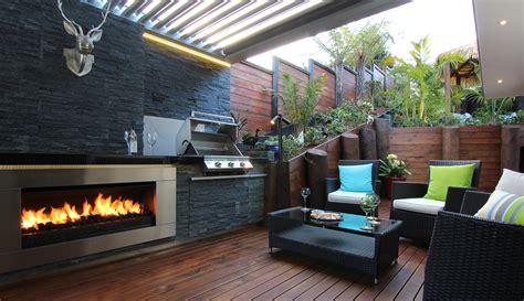 Outdoor Kitchen Design Ideas - outdoor kitchen gallery zones