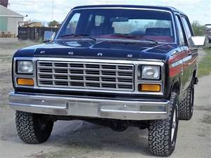 1981 Ford Bronco Custom, Free Wheelin Package, 4x4, 51K Original Miles, Original for sale - Ford ...