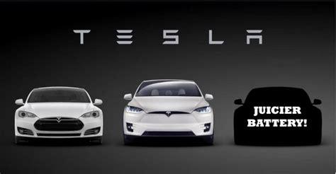 tesla model 3 to 225 mile range thanks to higher density battery says analyst