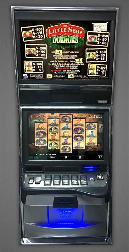 Slot Igt Avp Machines Machine Houston Phone