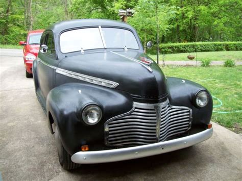 1941 Chevy Car,street Rod For Sale  Chevrolet Other Coupe