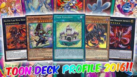 deck profile ygopro replay november 2016 the arrive again