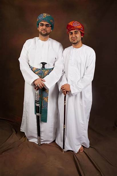 Oman Clothes Traditional Omani Clothing Wiki Ifmsa