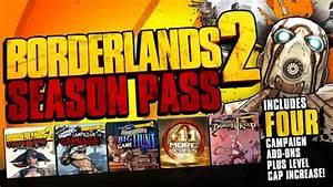 Borderlands 2 - Season Pass Steam CD Key | Buy on Kinguin