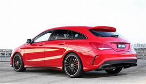 Mercedes Cla Break : mercedes benz cla 45 amg shooting brake 2015 2016 2017 ~ Melissatoandfro.com Idées de Décoration