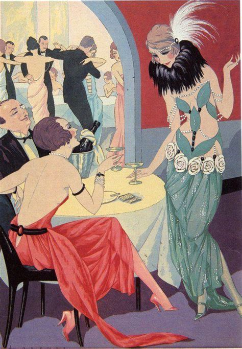 1920's Cocktail Party