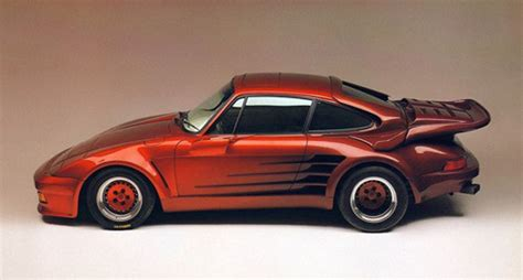 80s porsche wallpaper the crazy cocaine fuelled 80s tuning specials classic