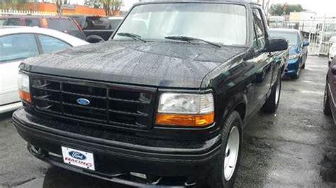 Ford F 150 SVT Lightning For Sale Los Angeles, CA